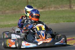 Italian karting bosses heading to Melbourne