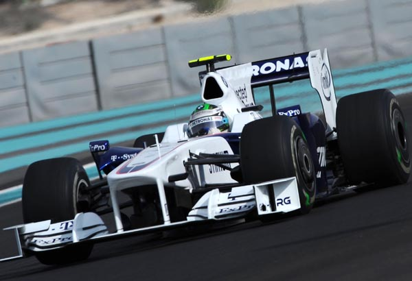 BMW to sell F1 team back to Sauber