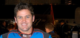 Former Australian Sprintcar Champion Kerry Madsen will add a wildcard element to the World Series Sprintcar Championship