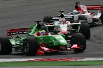 A1 Grand Prix will not make it to China or Malaysia