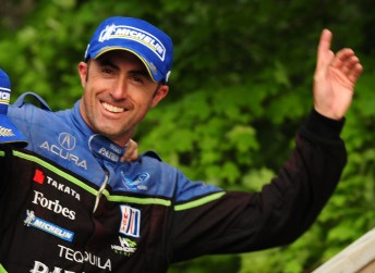 David Brabham will swap his Sportscar for a MINI Challenge Cooper S at the Sydney Olympic Park street race