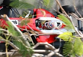 Ericsson pole, Ricciardo second at Macau