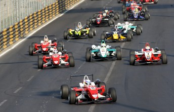 The Macau Grand Prix is one of the most famous motor races in the world