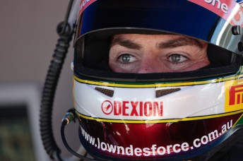 V8 Supercar star Craig Lowndes will be involved in the Rexona Challenge later this year