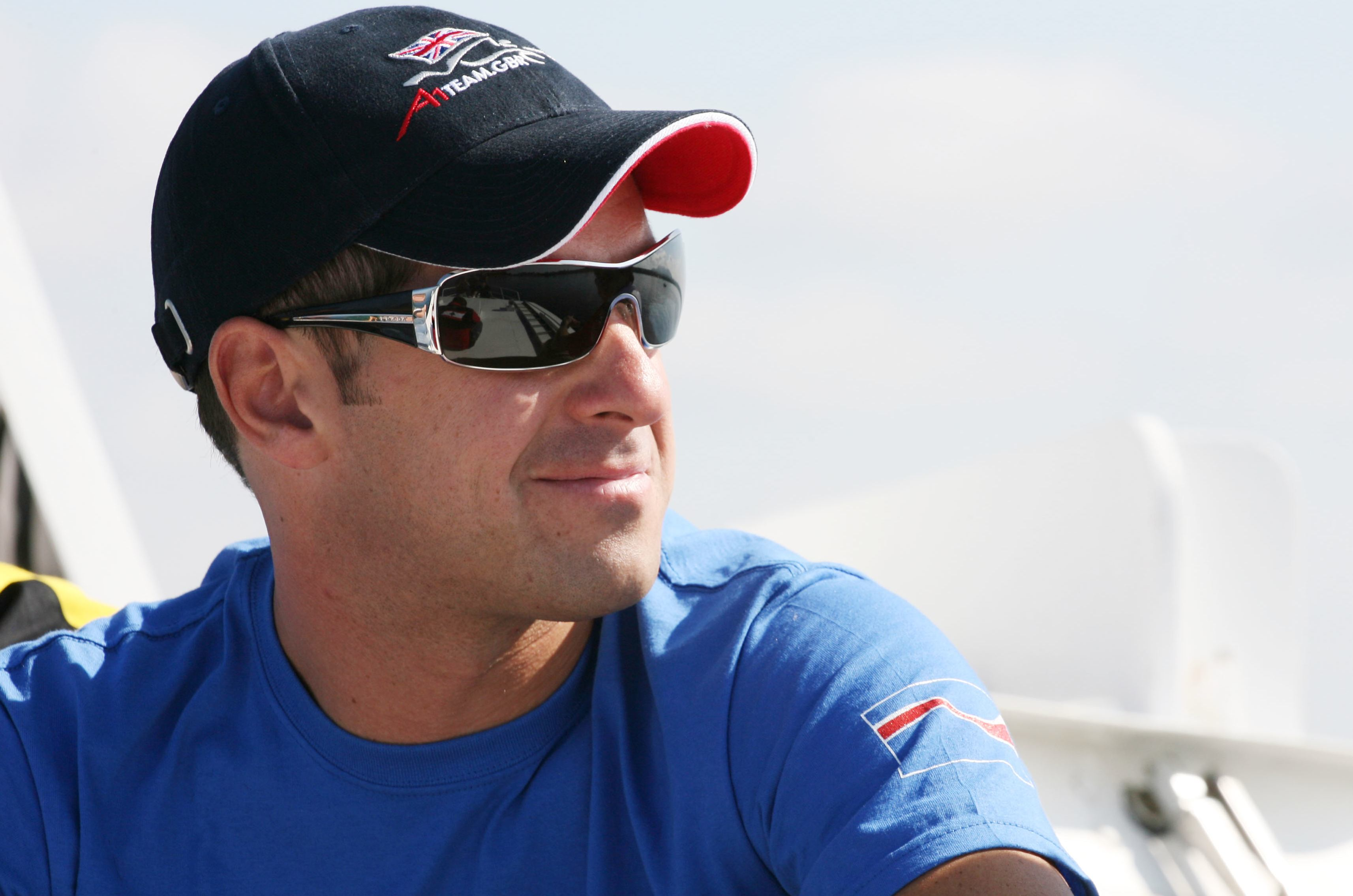Winslow closes in on V8 Supercar future