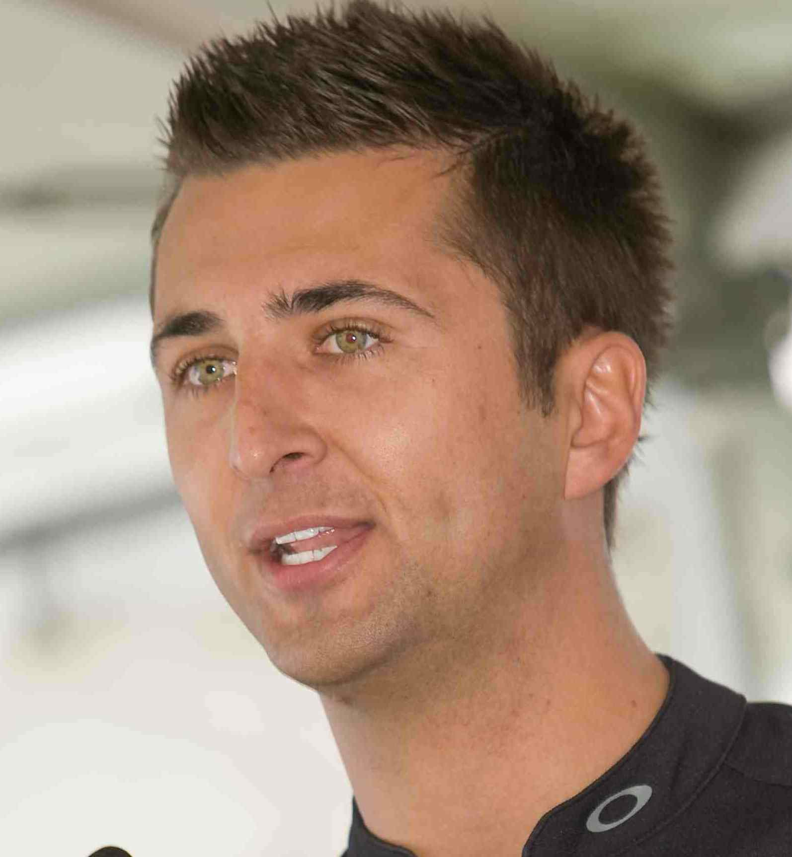 Fabian Coulthard: Race wins first, then a V8 title