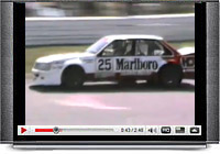 1983 Bathurst Home Video Footage
