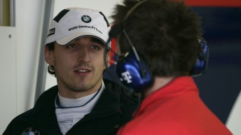 Robert Kubica will compete in the famous Monte-Carlo Rally later this month