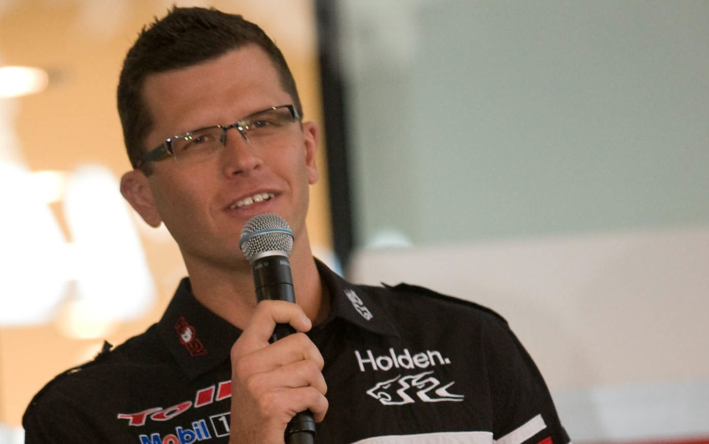 McNamara tips Tander to win 2010 V8 title