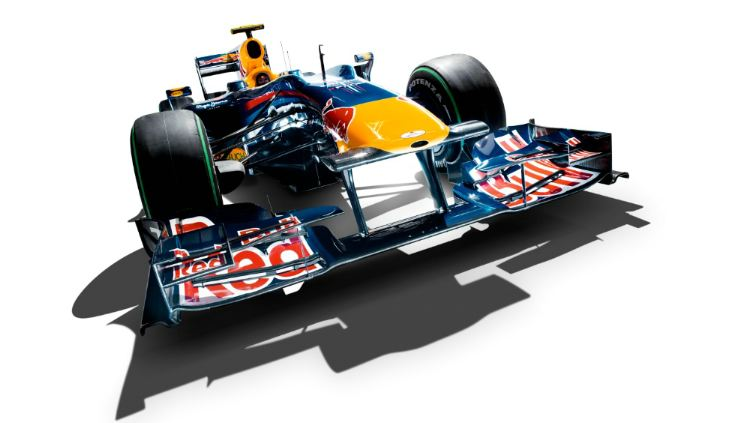 Can this car take Webber to more wins?