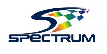 The new Spectrum logo