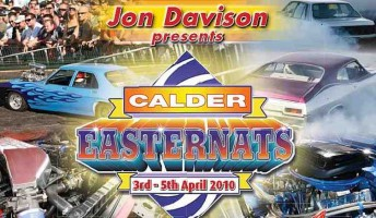 Advertising for this year's Easternats