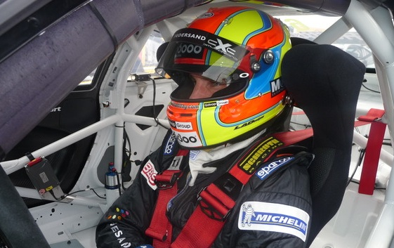 All-Kiwi effort for Halliday in Supercup