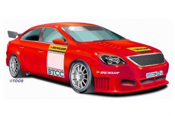 BTCC announces new low-cost tech regs