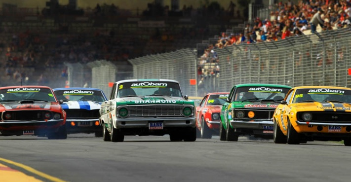 2011: Touring Car Masters could race in Hamilton