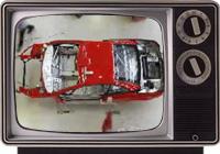 Rally car build