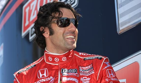 Dario Franchitti wants another Surfers win