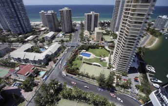 The Gold Coast 600 will consist of some of the world's best drivers racing Australia's popular V8 Supercars
