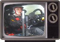 Chris Atkinson back behind the wheel