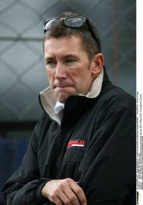Troy Bayliss is contemplating his future and a possible return to the World Superbike Championship
