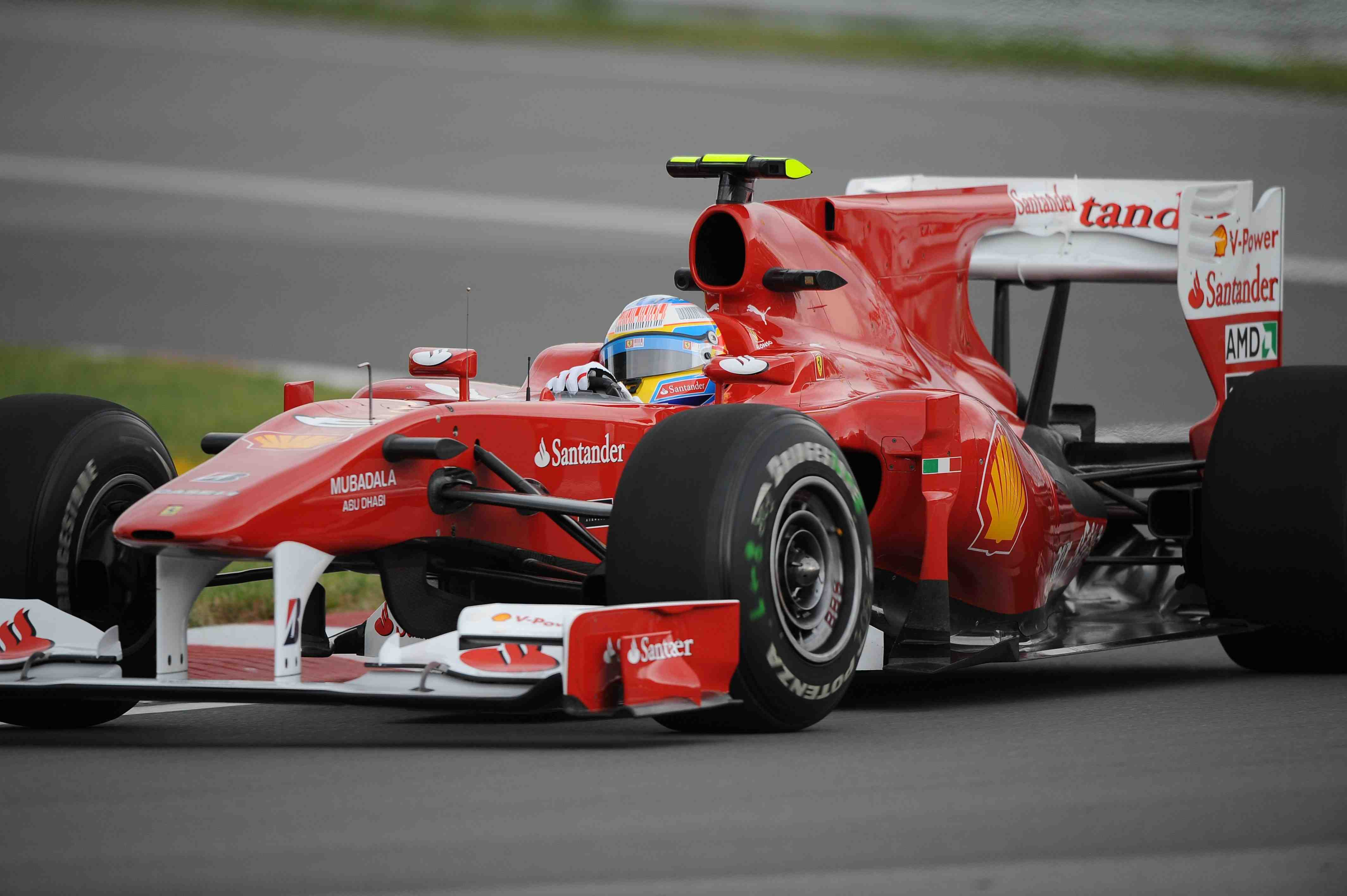 Alonso surprised by Montreal podium