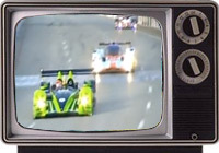 Mobil 1 - The Grid feature on ALMS team Patrón Highcroft Racing