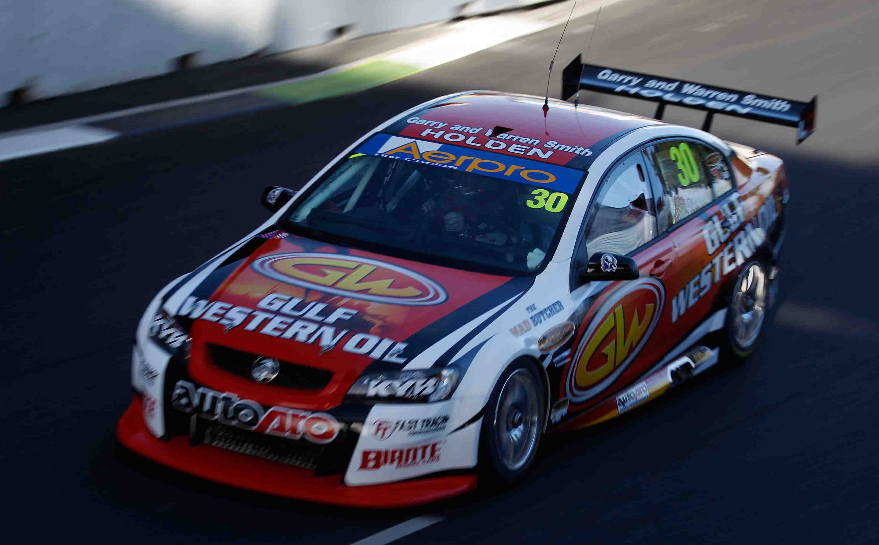 Dumbrell: Team needs experienced driver