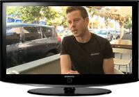 James Courtney wants back to back wins in Townsville