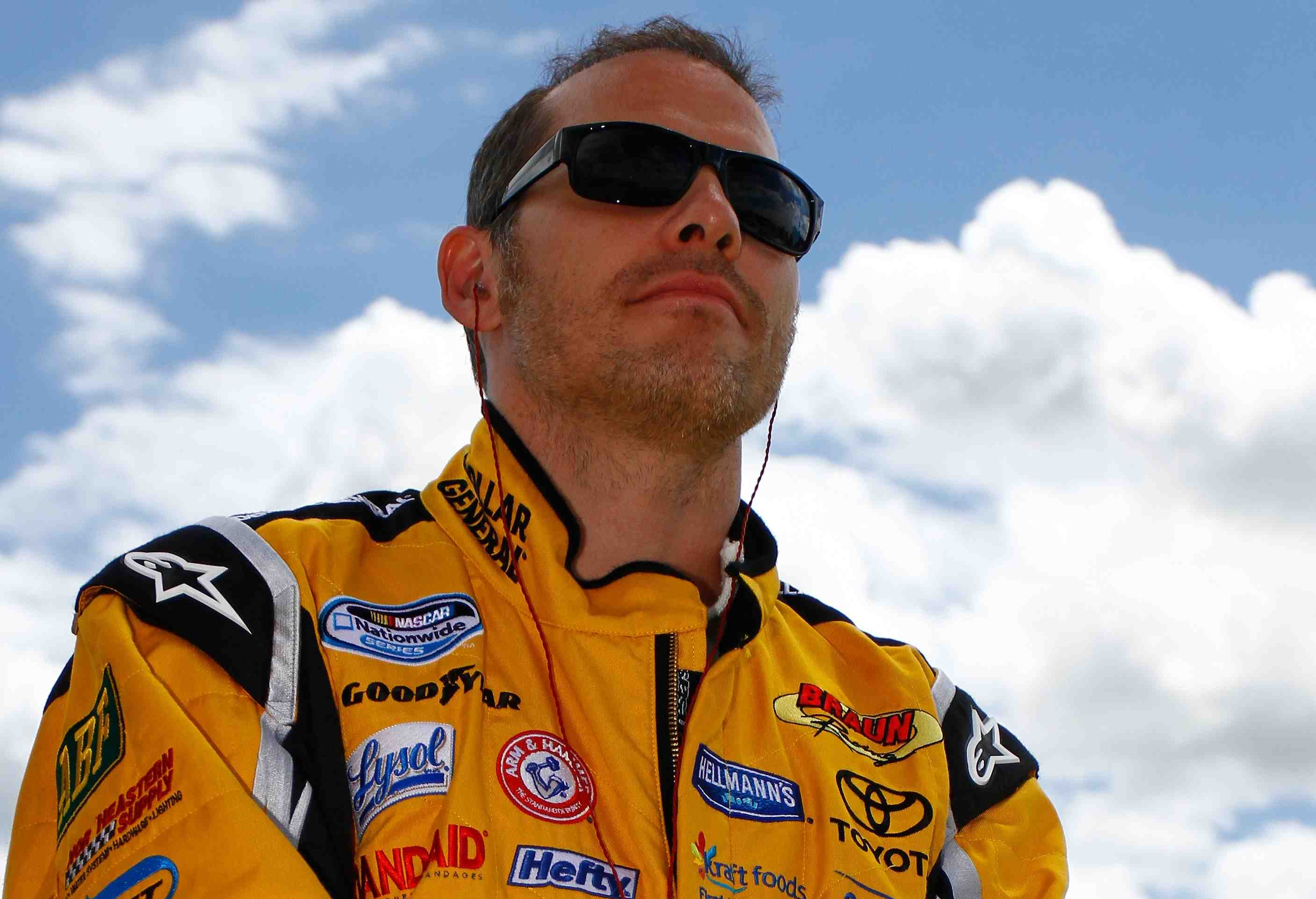 Villeneuve confirms F1 bid with Durango