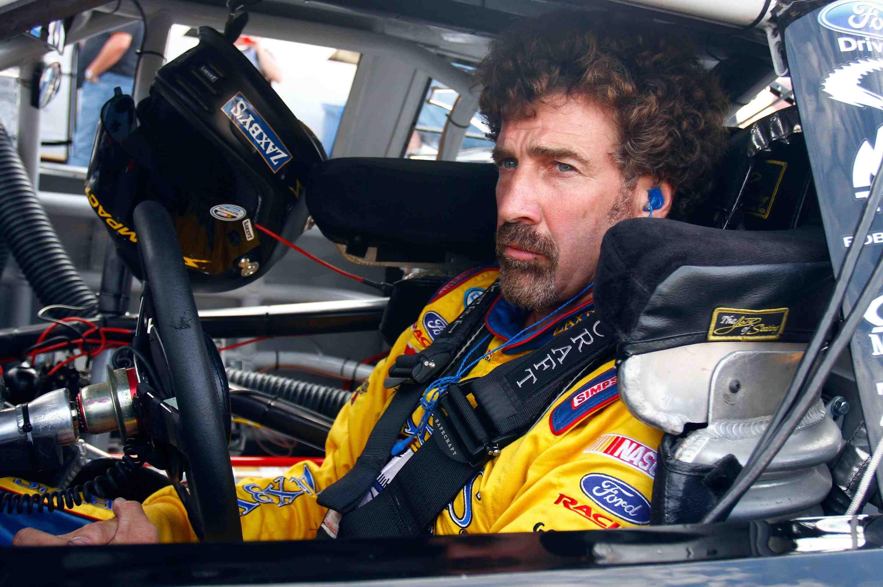 Boris Said wins first NASCAR Nationwide race
