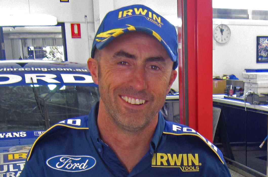 David Brabham: Gold Coast V8s will be massive