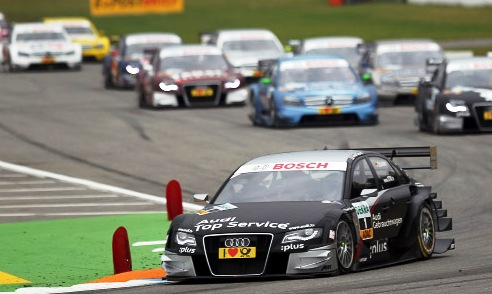 DTM tourers to race in US with Grand-Am