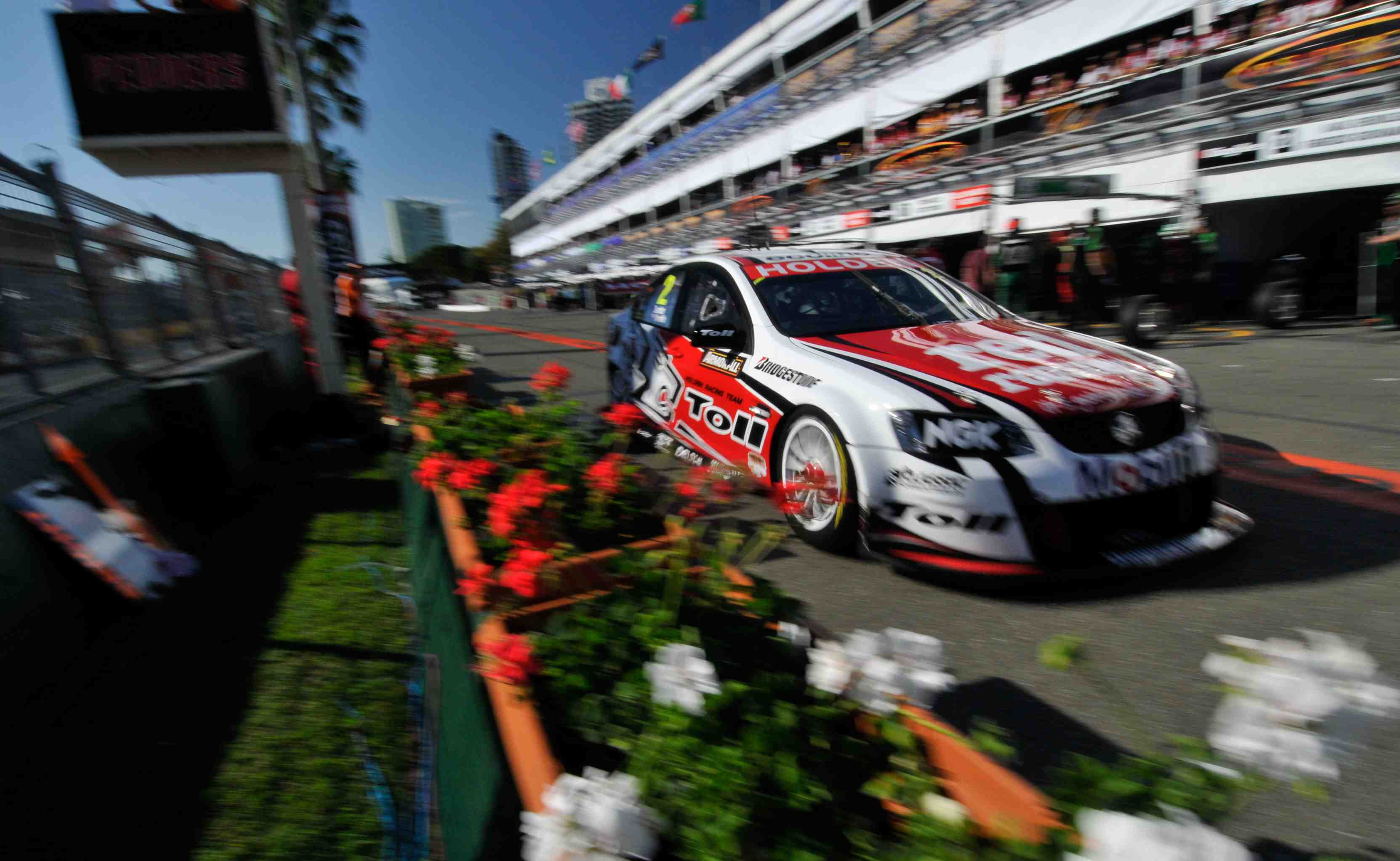 Carnage, controversy and title casualties at GC600