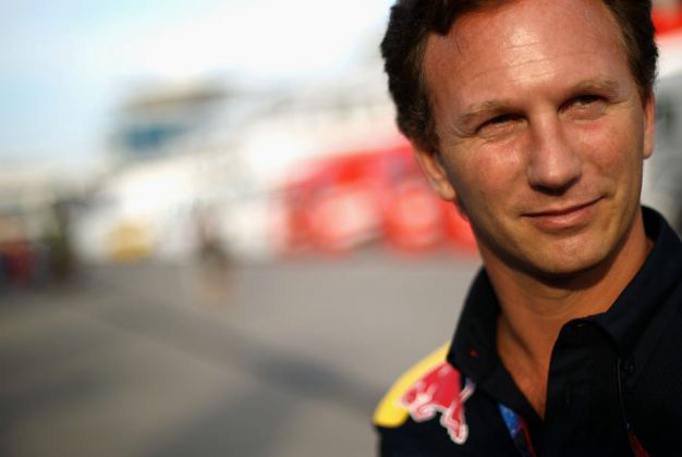 Horner: It will be up to the drivers