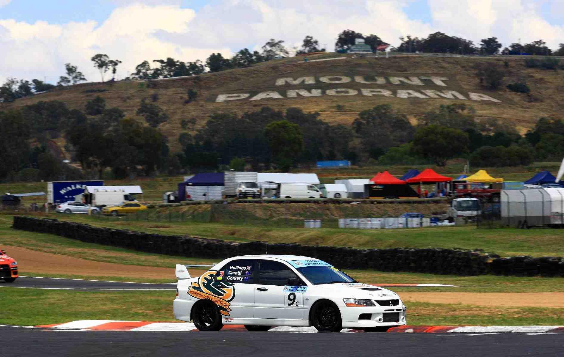 Third major race confirmed for Bathurst