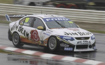 courtney2 344x212 DJR divorce to reshape V8 Supercars grid