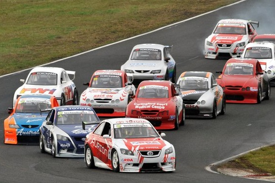 Aussie Racing Cars set for overseas expansion