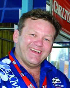 SEL director leaves V8 Supercars community