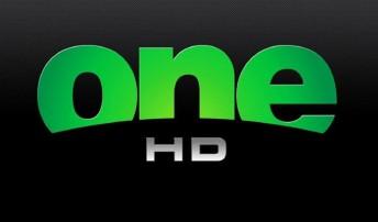 The One HD logo