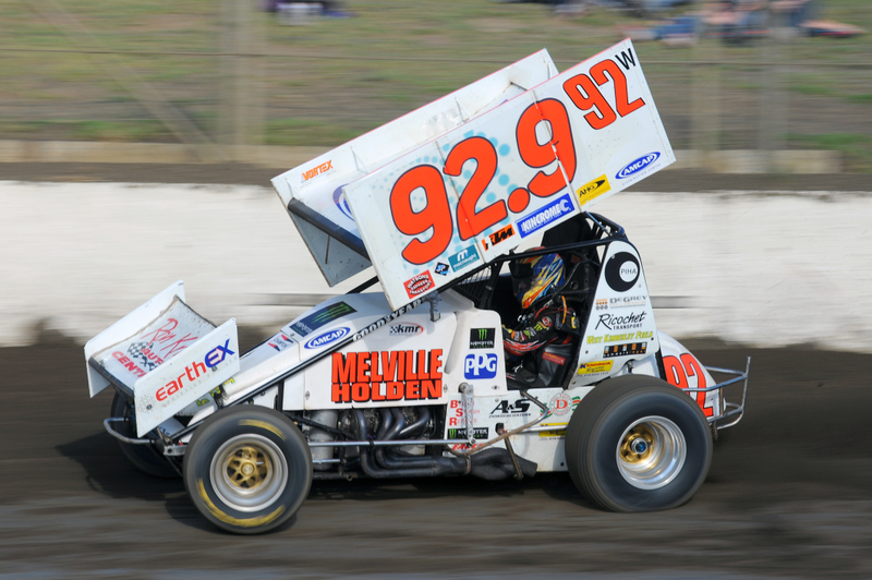Madsen shows ominous signs in Prelude