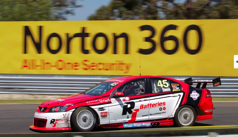 Greg Murphy Racing searches for 'gun' driver