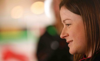 Leanne Tander will not return to the Touring Car Masters in 2011