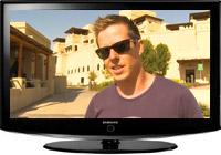 V8 drivers visit Qasr Al Sarab