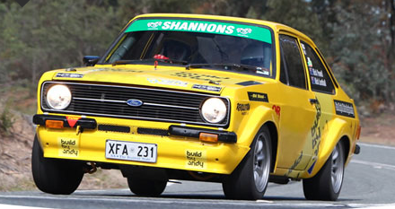 New classic rally for South Australia