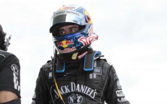 Jack Daniel's Racing's Rick Kelly