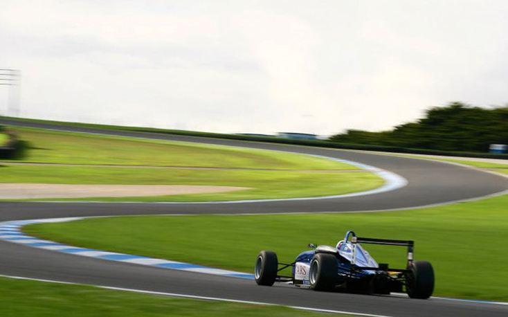 CAMS and Formula 3 move to secure future