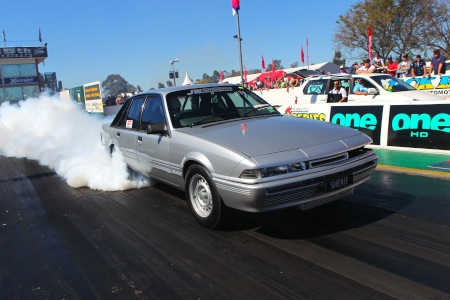 Turbo true streeters join Pro Street ranks