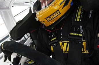 Marcos Ambrose calls for fan support