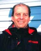 Armin Hahne