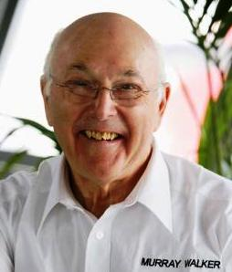 Murray Walker … part 2